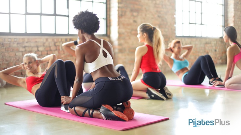 Pilates Plus Singapore Busting 10 Common Misconceptions About Pilates