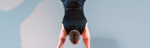 In Singapore: What We Teach in Our Handstands Classes!